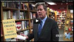 Shelf Indulgence with David Maraniss, Author of Barack Obama: The Story
