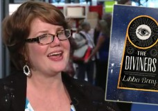 Libba Bray on The Diviners and YA Authors' Responsibility to Readers
