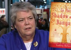 Simon & Schuster CEO Carolyn Reidy on In The Shadow of the Banyan by Vaddey Ratner