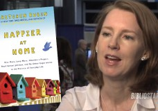 Gretchen Rubin, Author of Happier at Home and The Happiness Project
