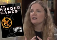 Suzanne Collins on The Hunger Games Themes, and the Vietnam War Stories That Influenced Year of the Jungle