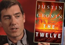 Justin Cronin on the Vampire-Like Creatures of the The Passage and The Twelve