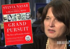 Sylvia Nasar on The Grand Pursuit, the Epic Story Behind the Miracle of Modern Economics
