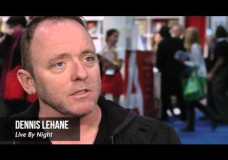 "Dennis Lehane: ""You Don't Want Me Tweeting"""