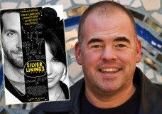 Author Matthew Quick Discusses His Book The Silver Linings Playbook and the New Movie