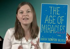 Best of 2012 Series – Fiction: The Age of Miracles by Karen Thompson Walker
