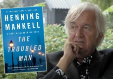 Henning Mankell on Crime Fiction, Inspirations and His Responsibility as a Writer