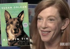 Susan Orlean Discusses Rin Tin Tin: The Life and the Legend