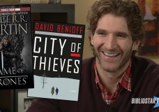 David Benioff on Writing: Game of Thrones, City of Thieves and Telling Lies For Grown Ups (The Wordist #02)