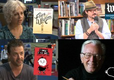 Kate DiCamillo, Stephan Pastis and Michael Cavna on the Legacy of Charles Schulz and Peanuts