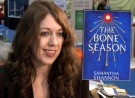 Author Samantha Shannon on The Bone Season, Breaking Through, and Big Expectations