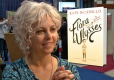 "Master Storyteller Kate DiCamillo on Flora & Ulysses and Capturing Beauty From a ""Strange Brain"""