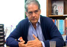 "Bernie Gunther Novelist Philip Kerr's Advice for Aspiring Writers: ""Walk The City"""
