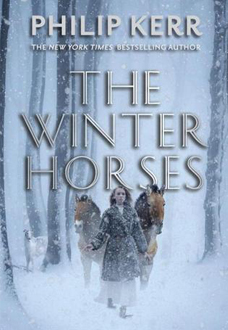 Philip Kerr_The Winter Horses